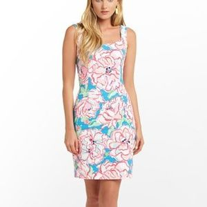 Lilly Pulitzer Nienie Flutter Blue Lucky Charm 2